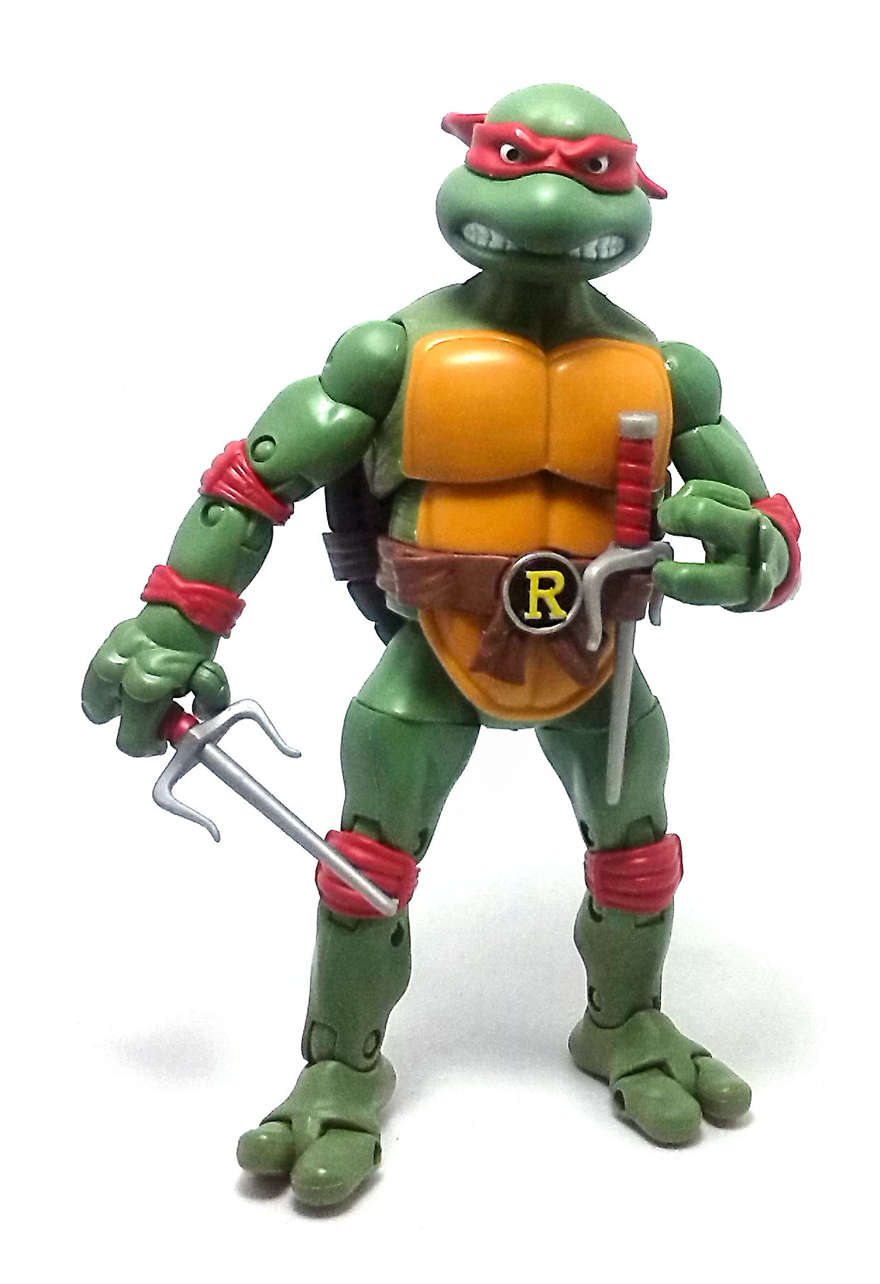 Raphael Ninja Turtle 2014 Toy