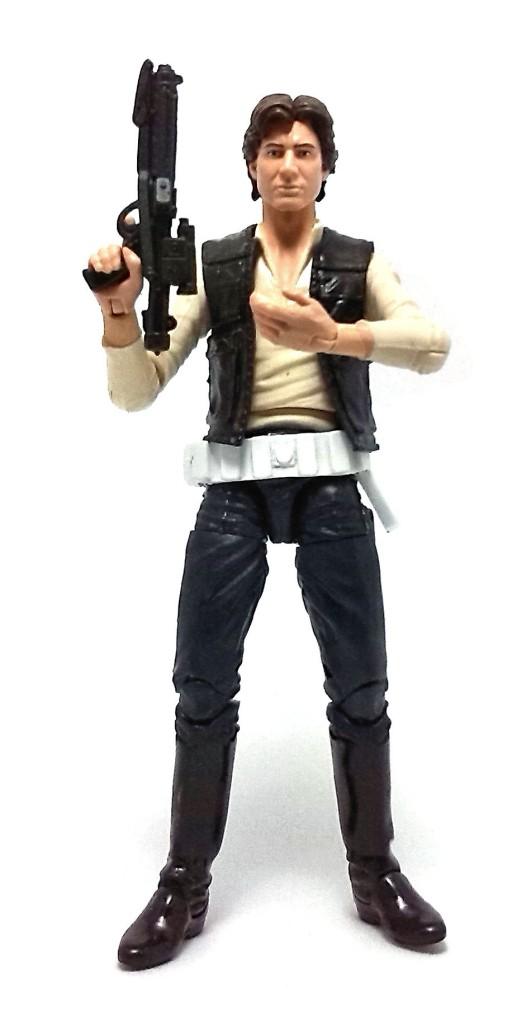 BS Han Solo