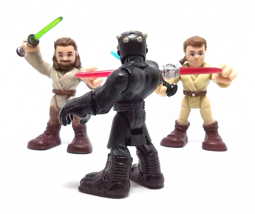 PS Qui-Gonn y Obi-Wan (5)