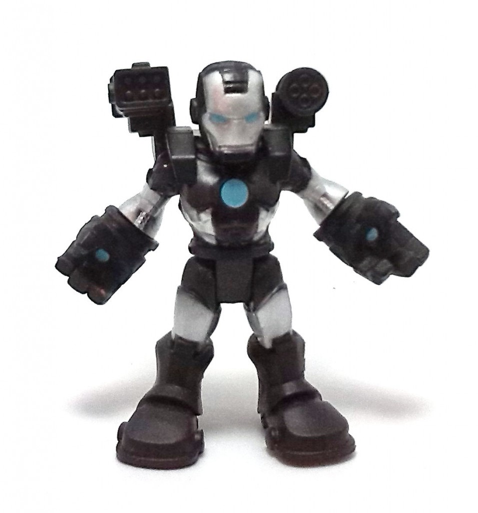 PS War Machine