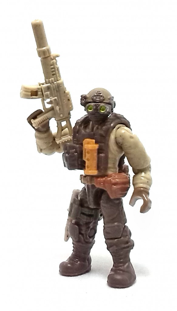 CoD Desert Troopers (10)