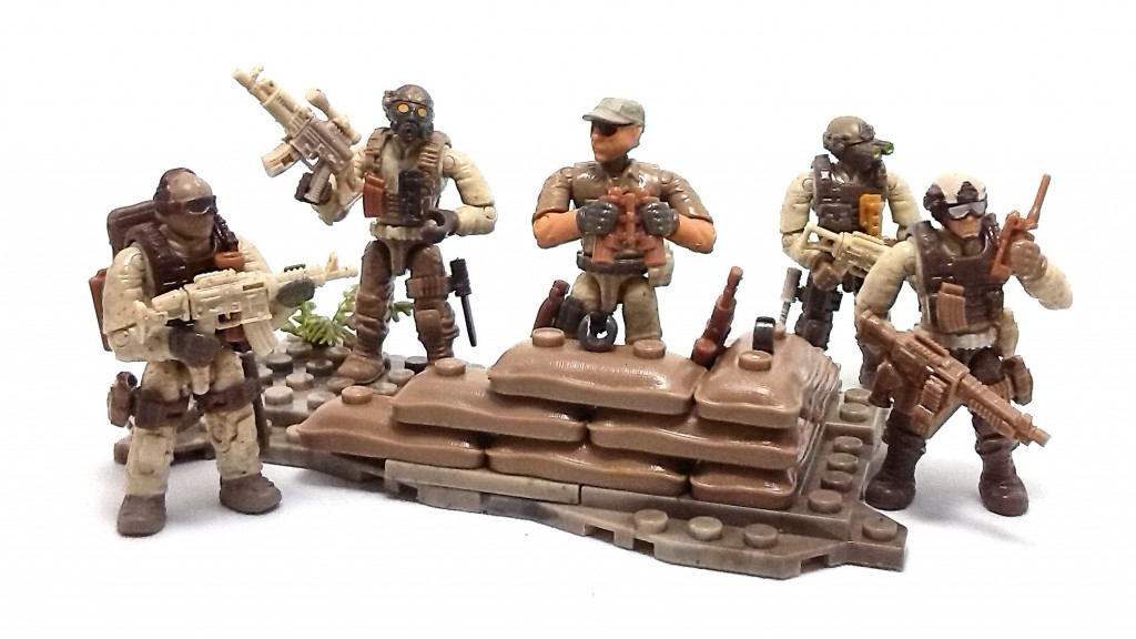 CoD Desert Troopers (3)