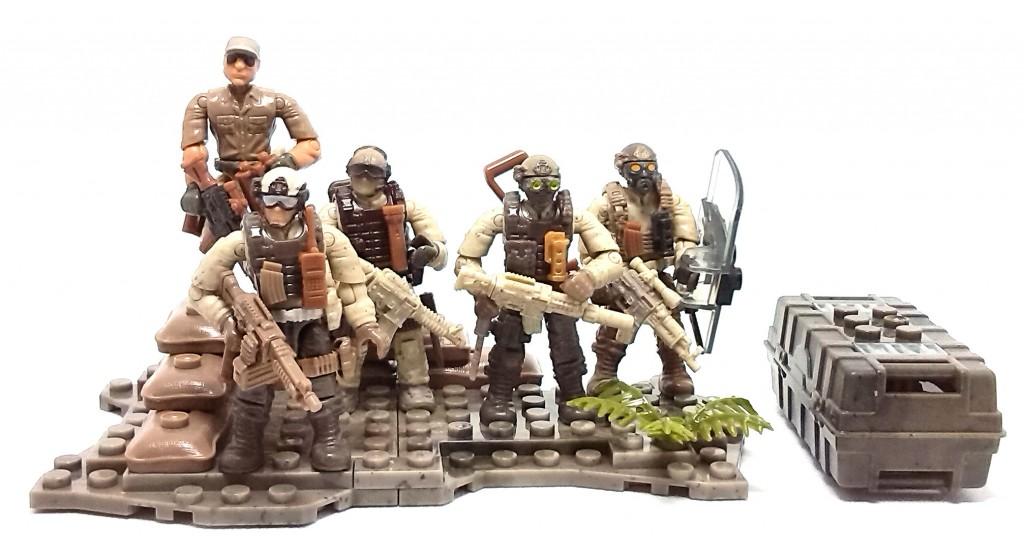 CoD Desert Troopers (6)