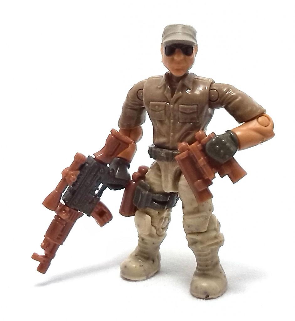 CoD Desert Troopers