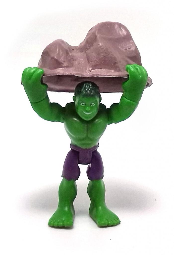 PS Hulk