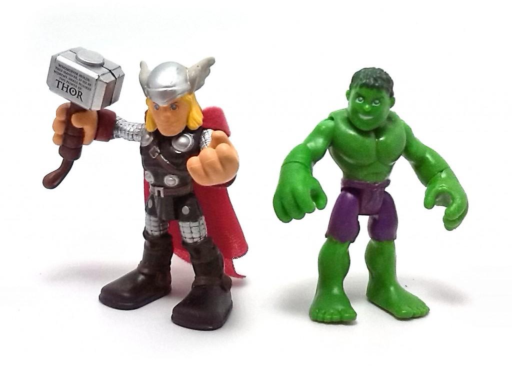 PS Hulk y Thor (2)