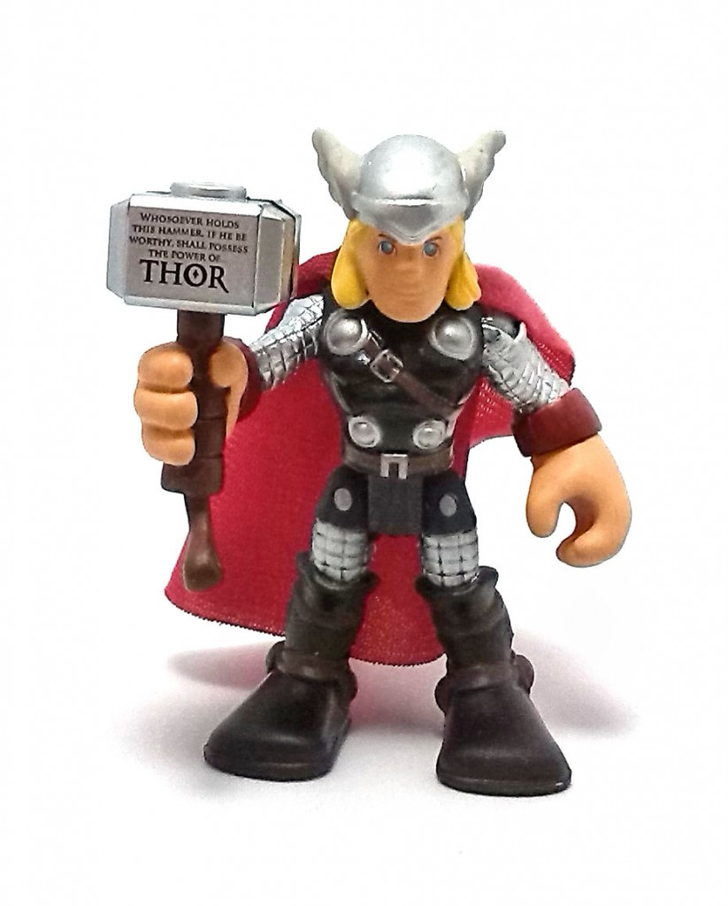 PS Thor