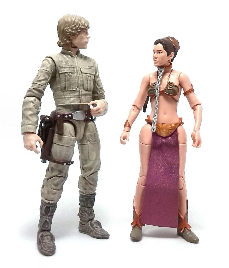 Slave Leia BS