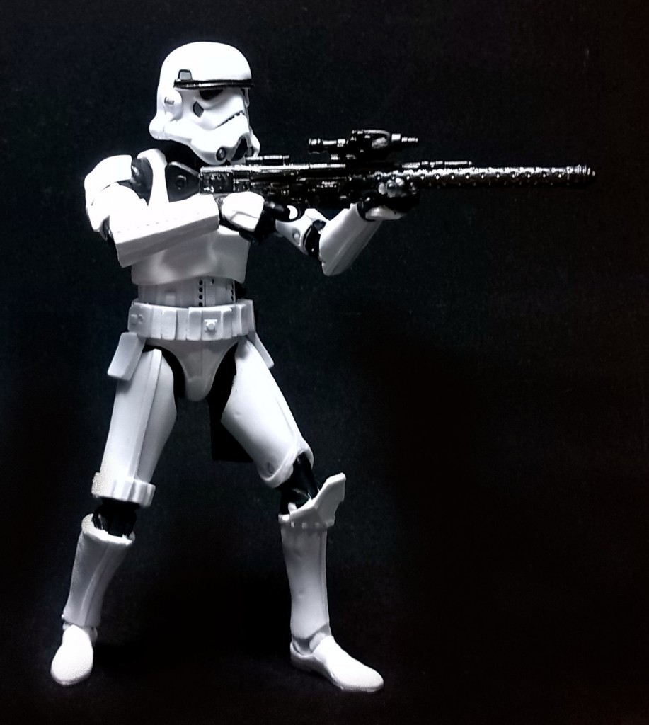 Stormtrooper Black (2)