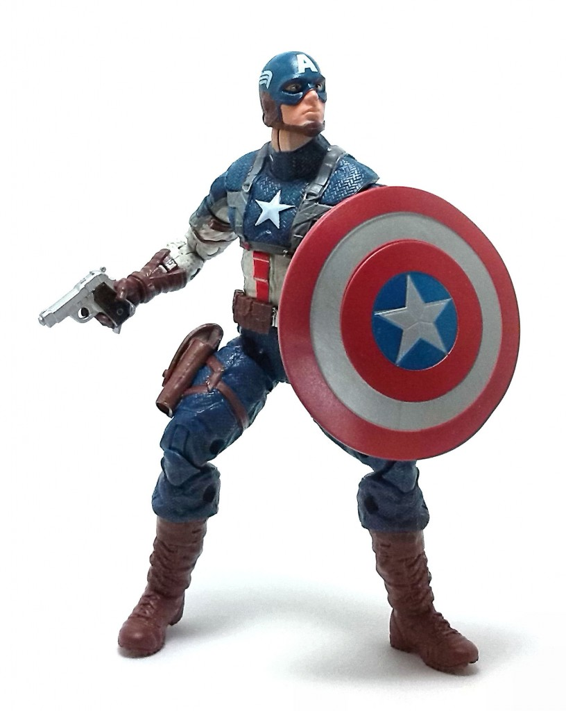 WW2 Captain America (4)
