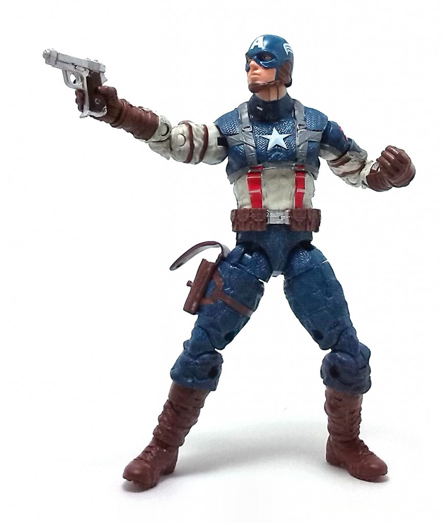 WW2 Captain America (9)