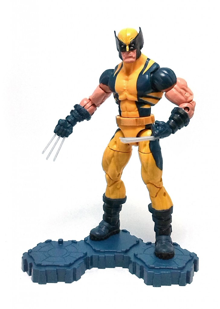 Astonishing Wolverine ML