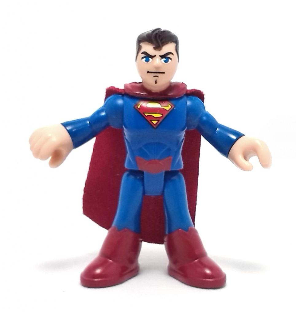 Superman  NU52 Imaginext