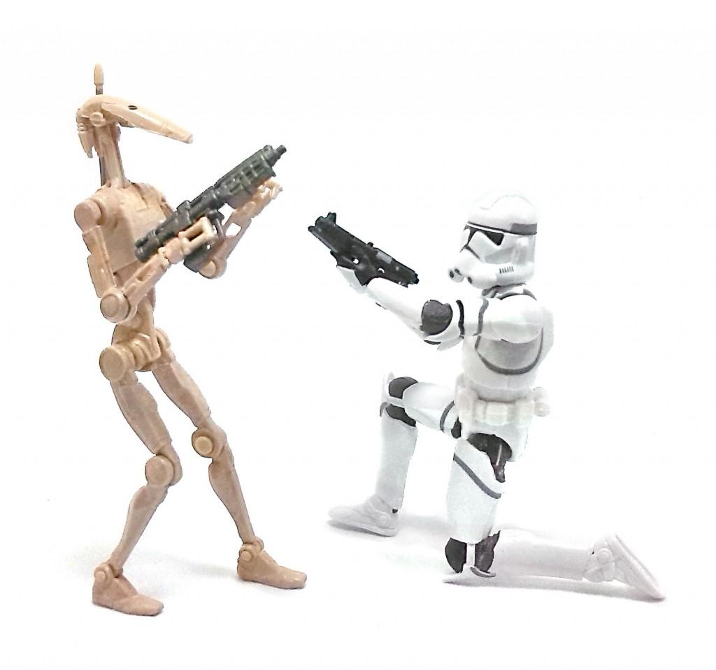 41st Elite Clone Trooper