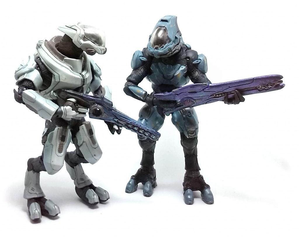 Elite Ranger H4