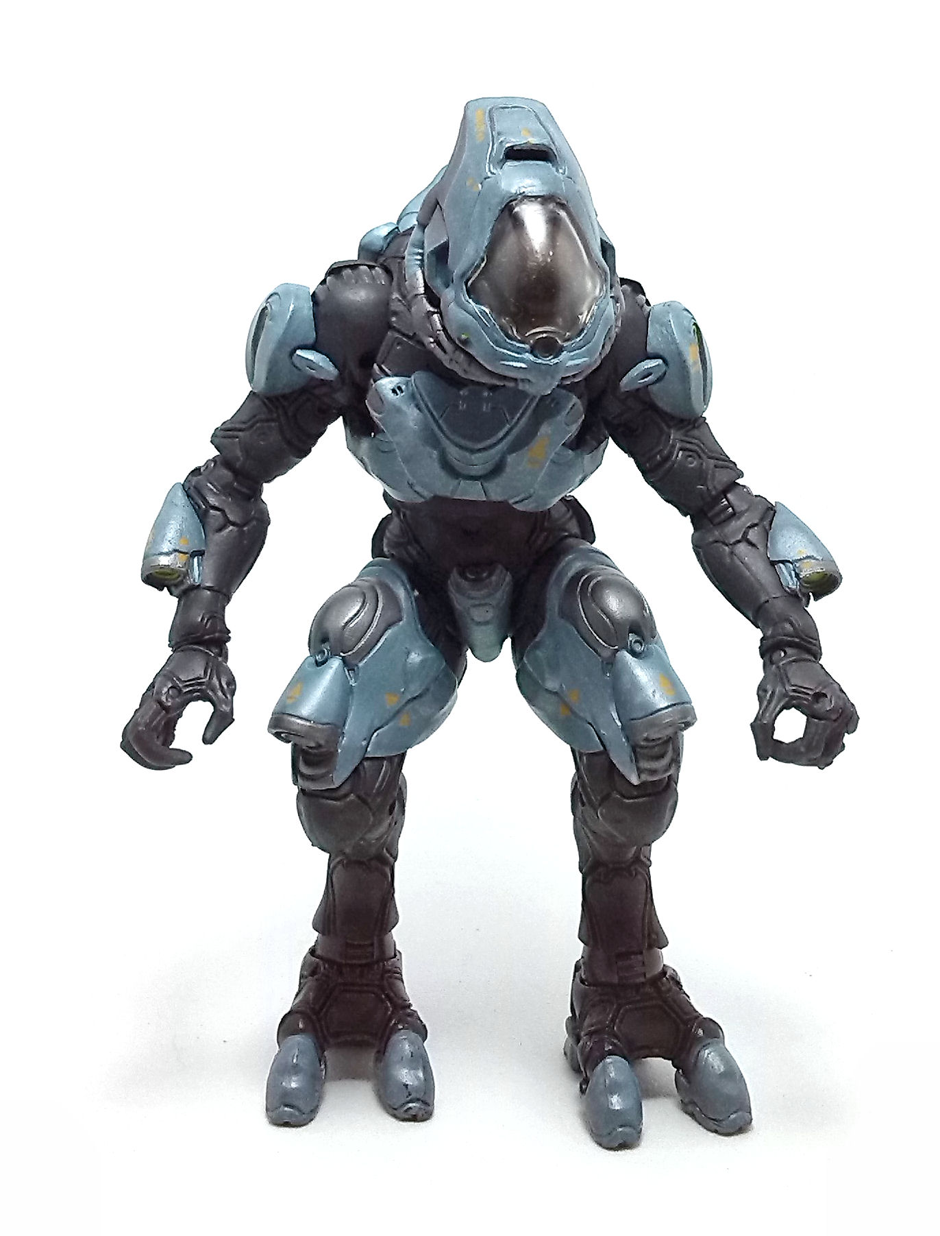 Halo 3 Elites vs Halo 4 Elites Elite Ranger h4 3 in Halo 4