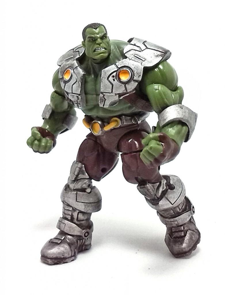 Hulk MN