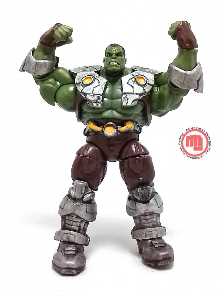Hulk MN PHC