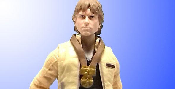 Luke Skywalker (Yavin Ceremony)