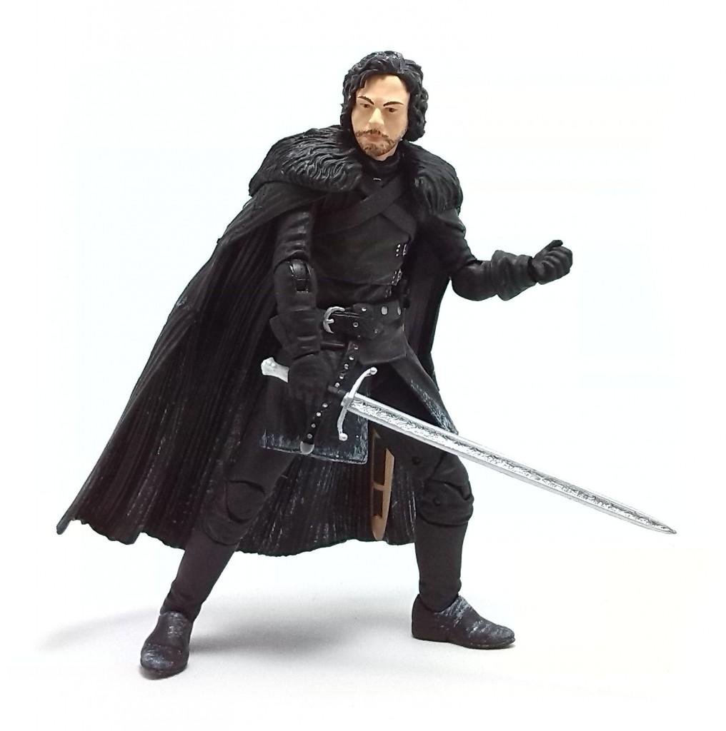 Jon Snow (3)