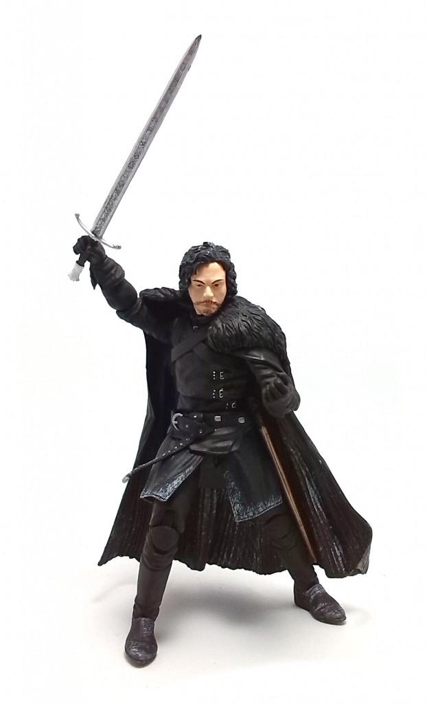 Jon Snow (4)