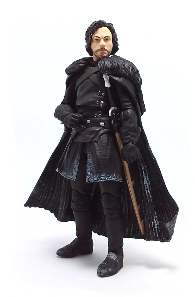 Jon Snow (8)