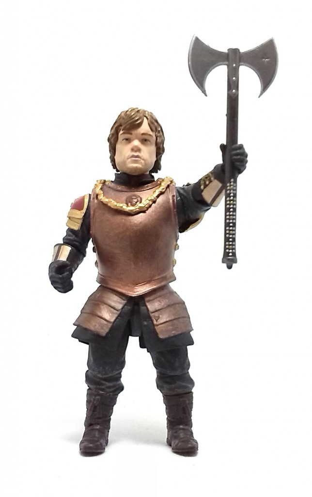 Tyrion Lannister (6)