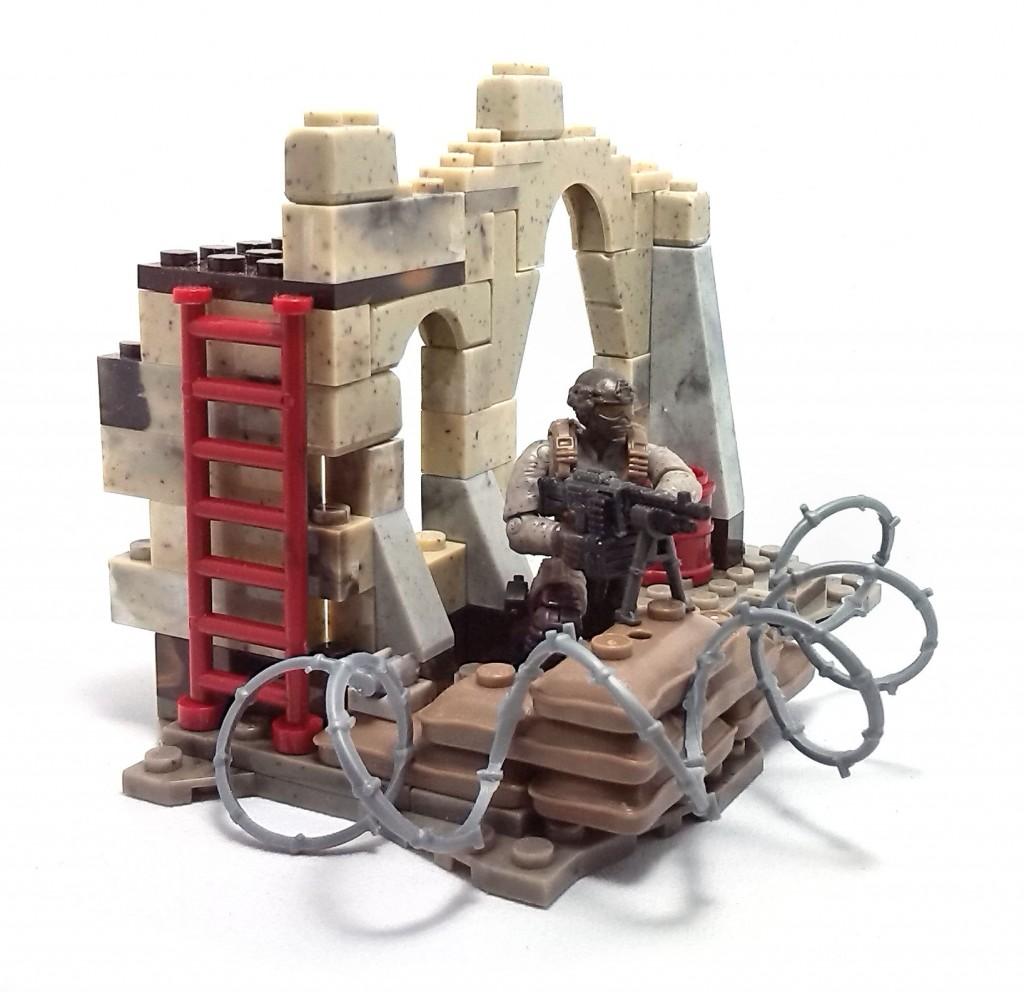 Desert Outpost (3)