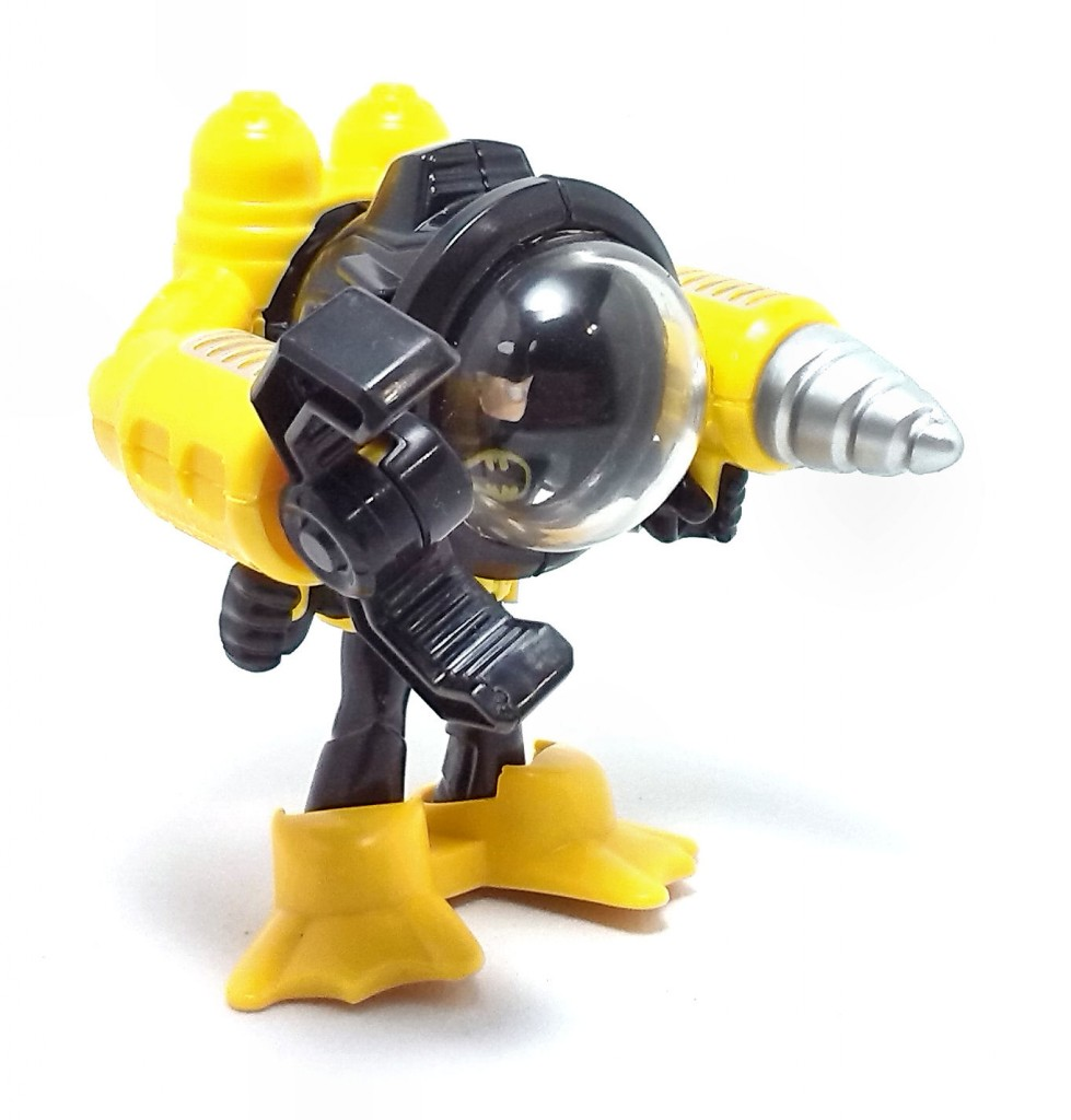 Batman y Sub Imaginext (5)