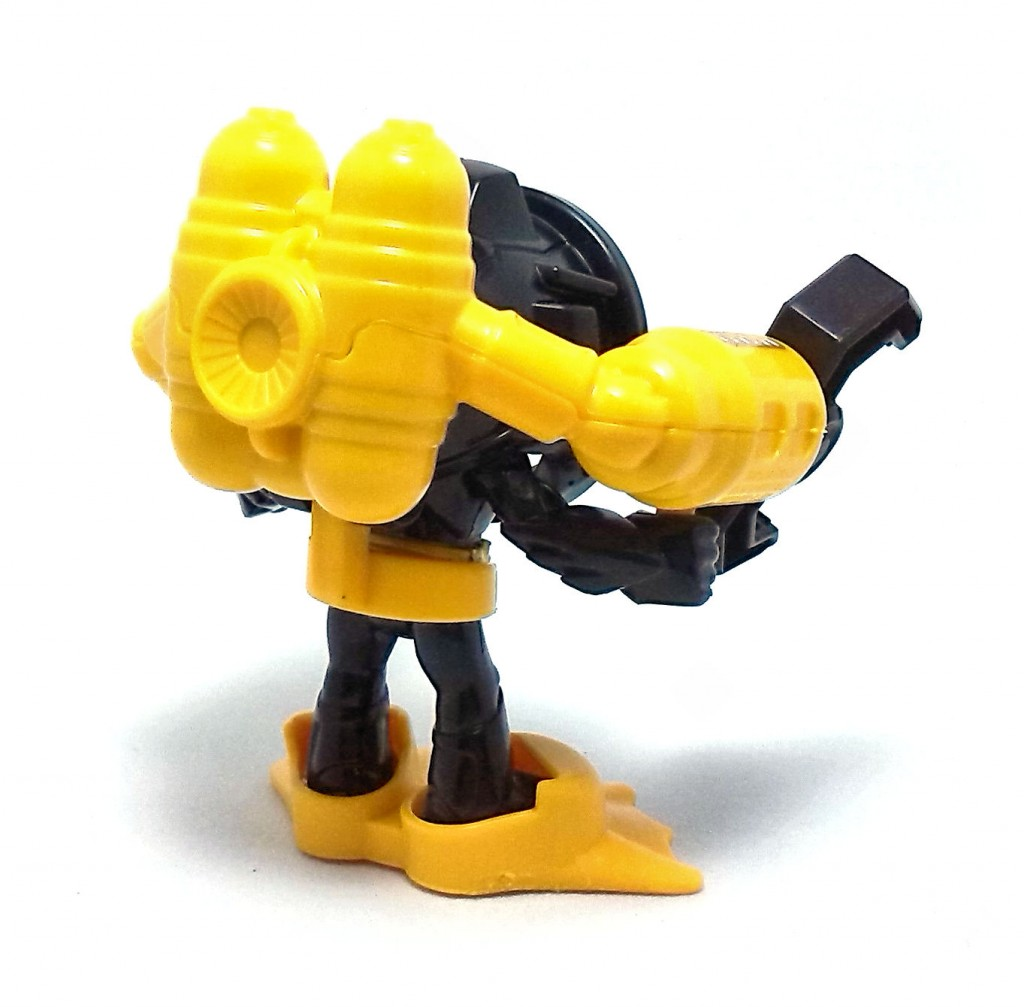 Batman y Sub Imaginext (6)