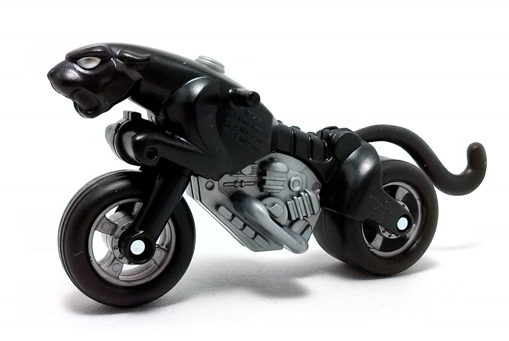 Catwoman Imaginext (10)