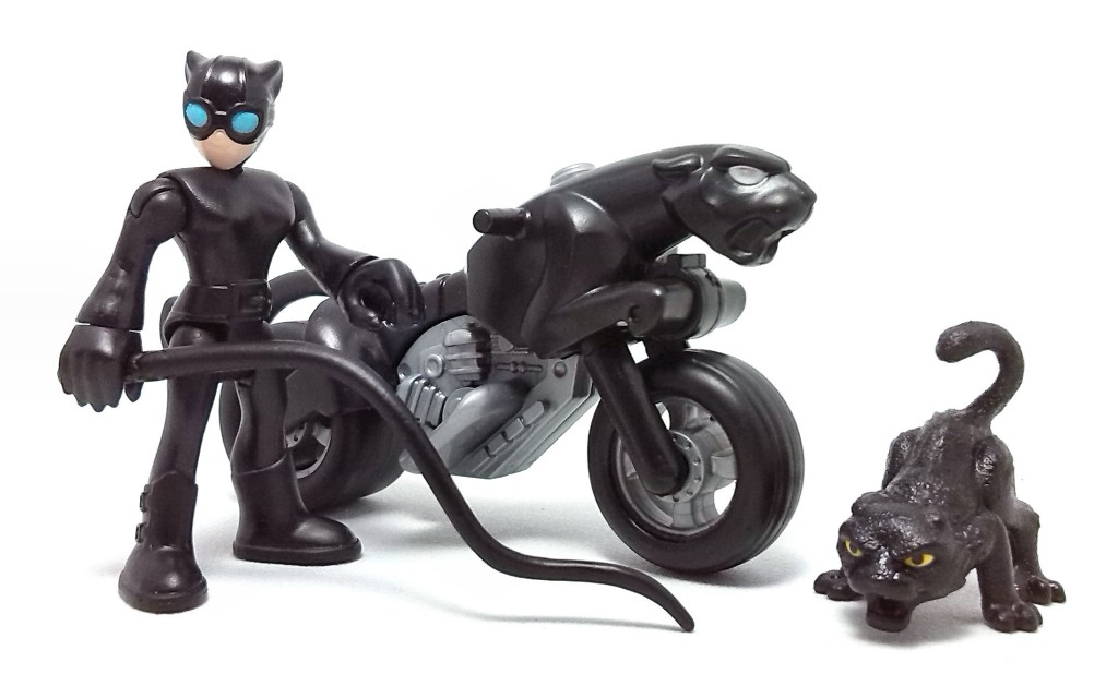 Catwoman Imaginext (6)