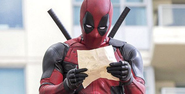 Deadpool Should be rated…?