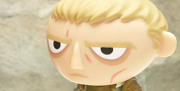 Jamie Lannister (GoT Mystery Mini)