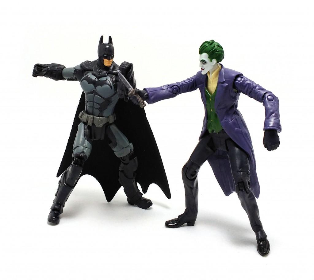 Joker Arkham Origins (2)