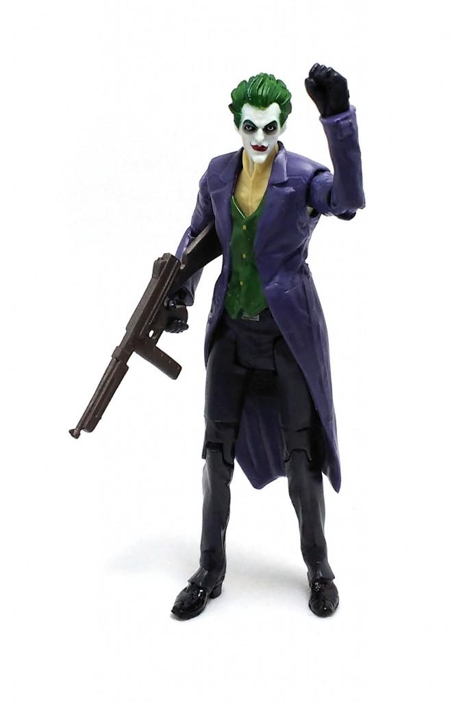Joker Arkham Origins (7)