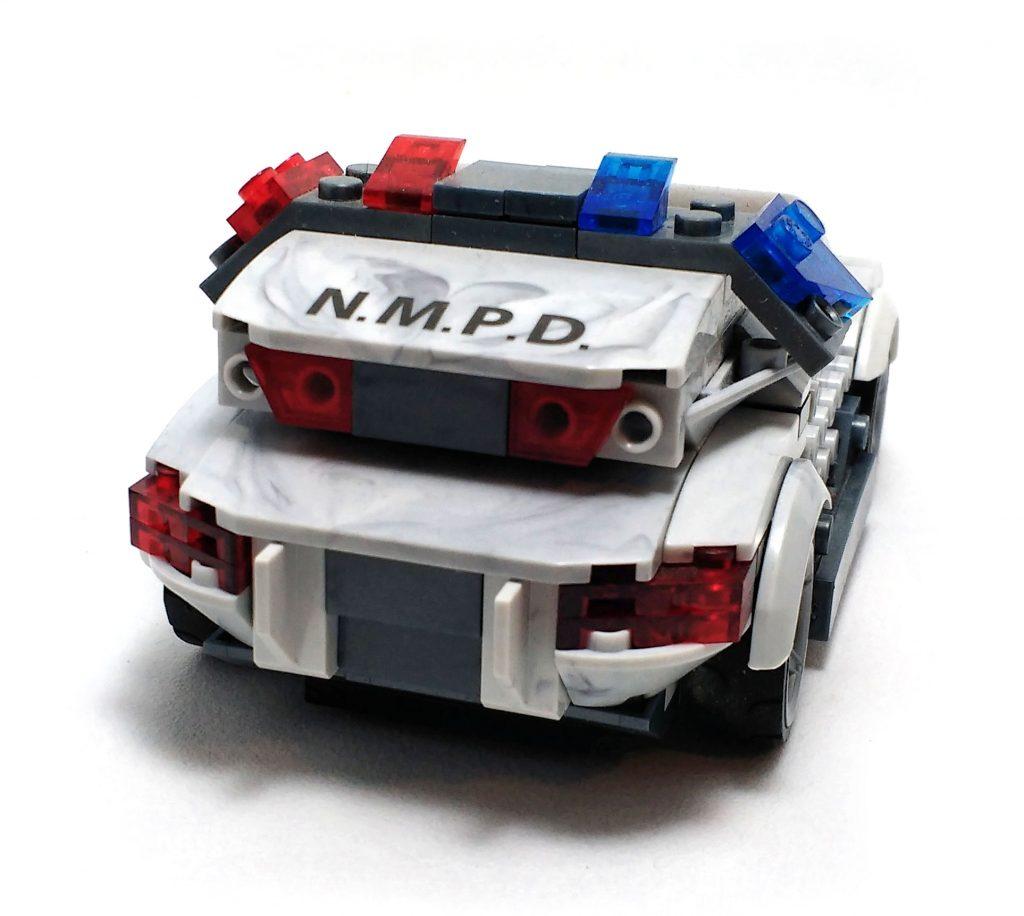 Police Cruiser Standoff (12)