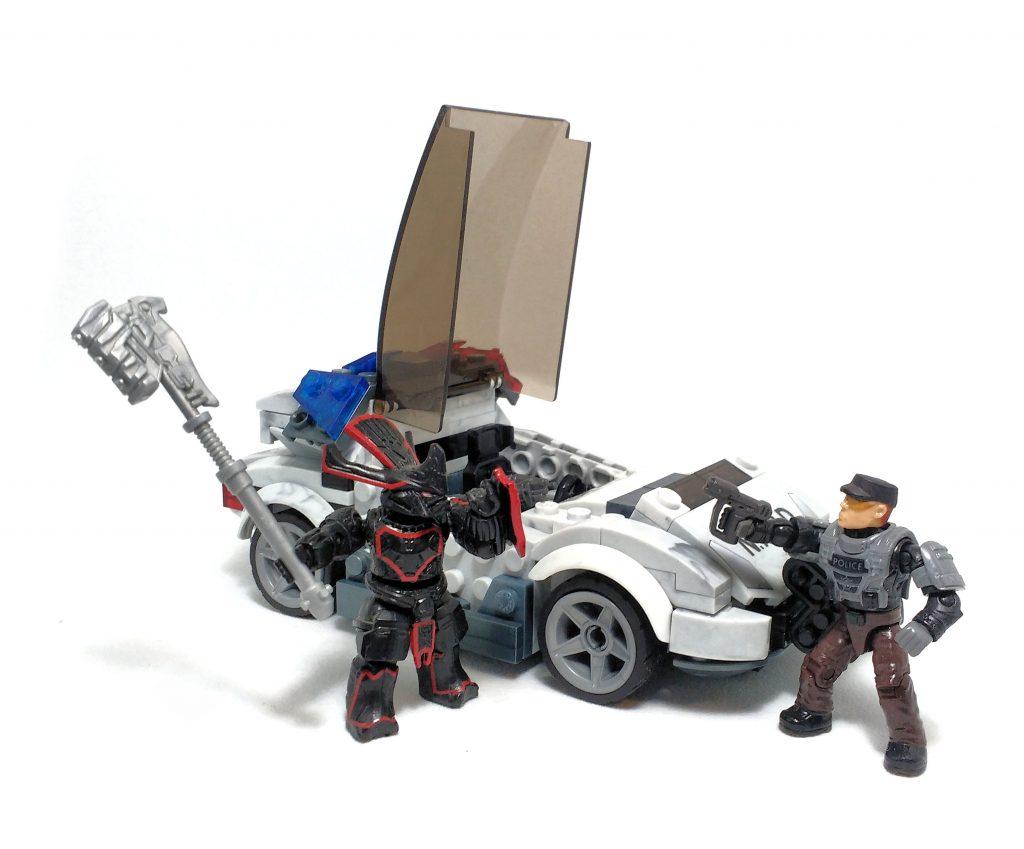 Police Cruiser Standoff (3)