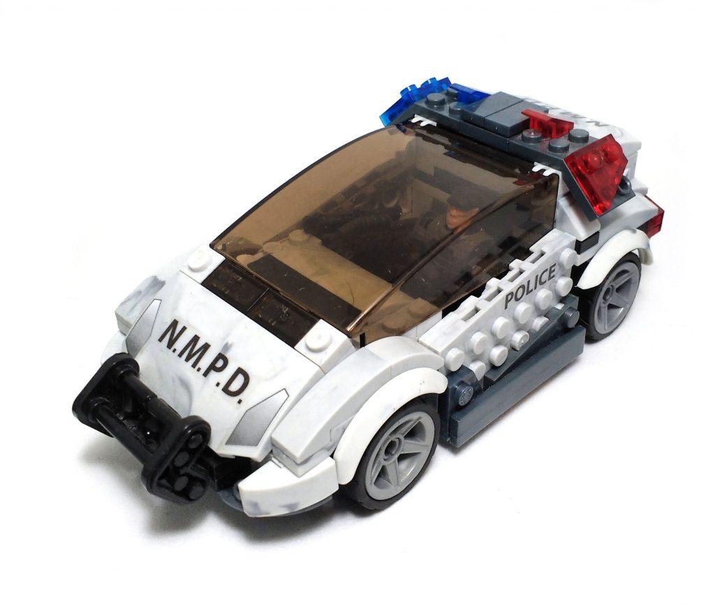 Police Cruiser Standoff (9)