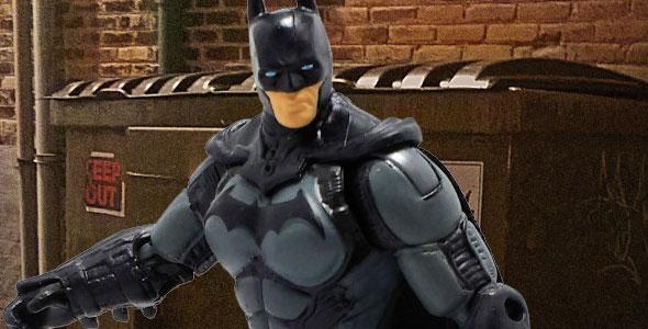 Batman (Arkham Origins)