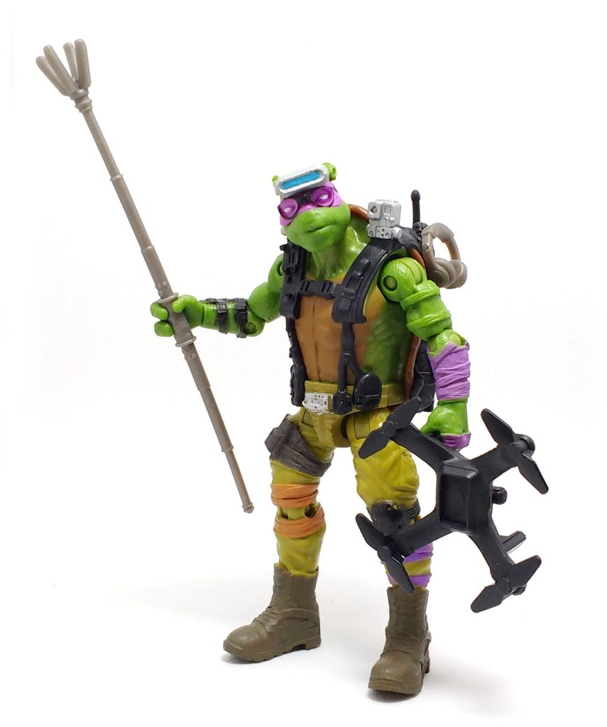 Donatello OoTS