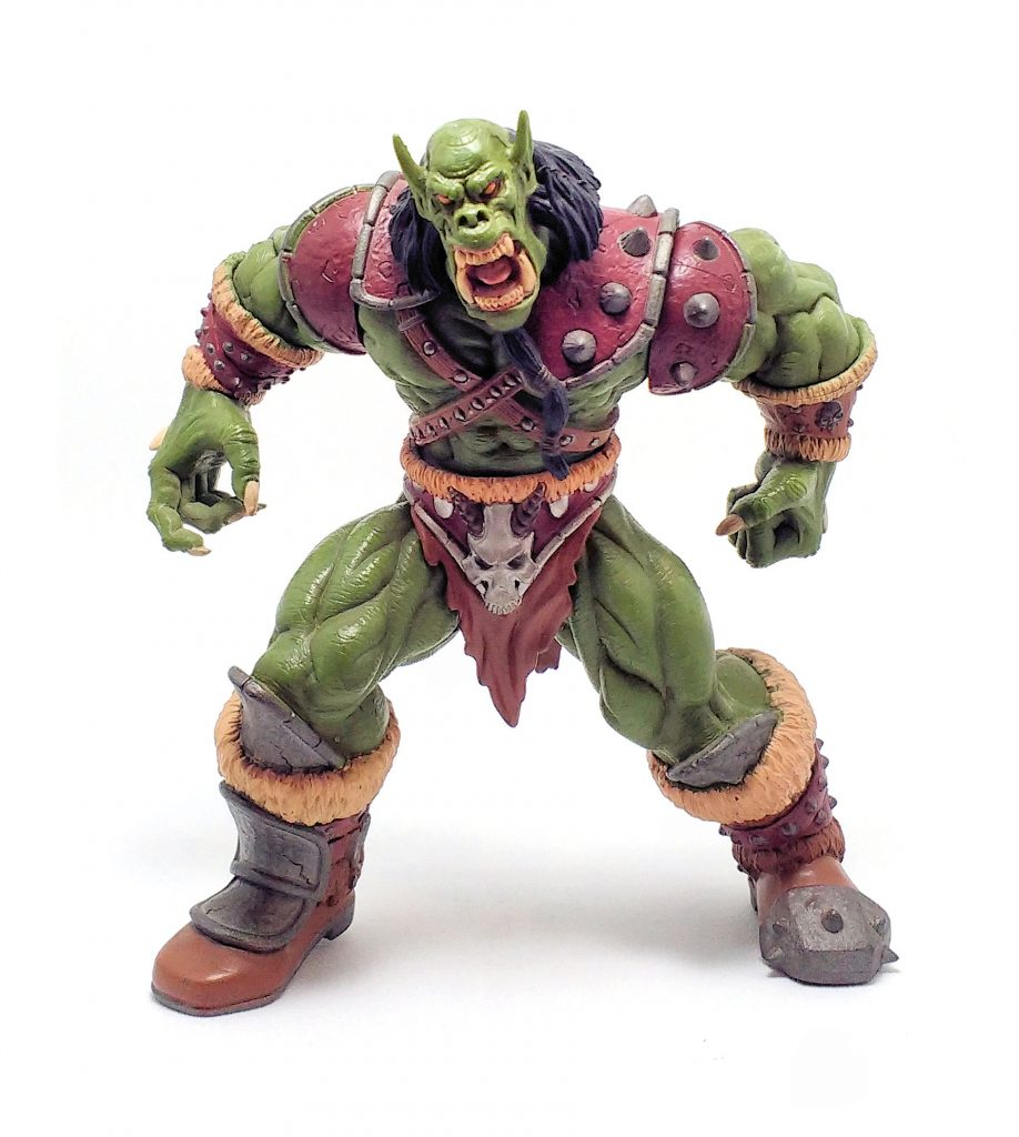 Warcraft Orc (18)
