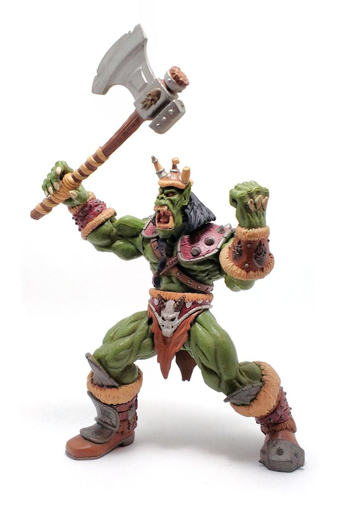 Warcraft Orc (6)