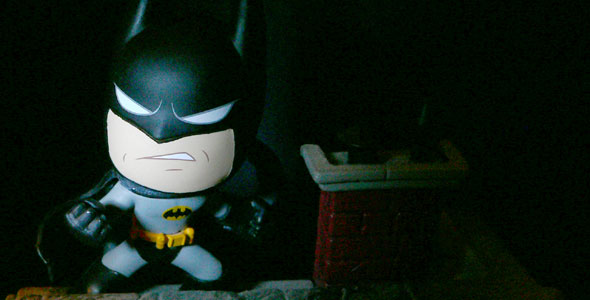 Batman – Funko Mystery Mini
