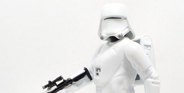First Order Snowtrooper (Value Series)