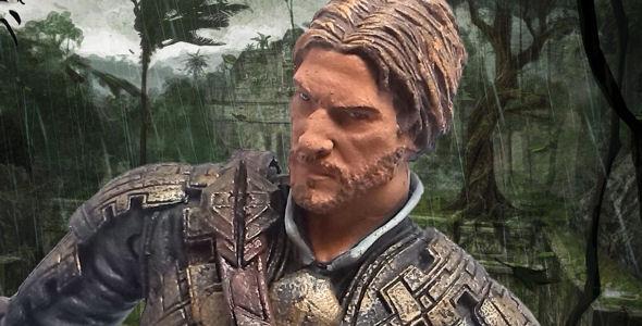 Edward Kenway (Mayan Outfit)