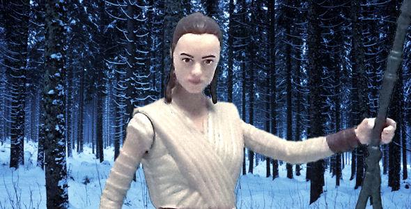 Rey (Starkiller Base)