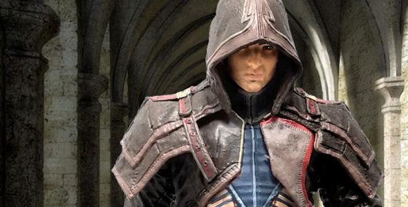 Arno Dorian (McFarlane Master Assassin Outfit)