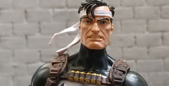 Marvel Legends Walgreen's Punisher