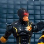 Astonishing Cyclops (Marvel Infinite Series)